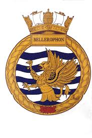 Image result for bellerophon hms