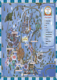 Christmas Town At Busch Gardens Tampa Reviews   Best Images ...