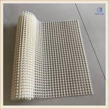 h807 white pvc non slip carpet underlay rug pad pictures photos