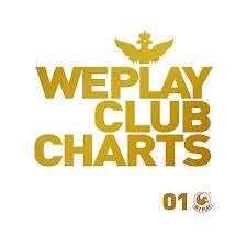 Weplay Club Charts Vol 1 2015 Serbianforum
