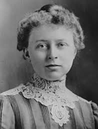 Edith Van Allen Murphey (1879-1968) came to Mendocino County from New York via Berkeley in 1903. - edith