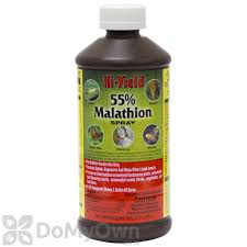 Malathion Insecticide Spray Hi Yield 55 Malathion Insect Spray
