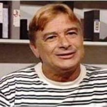Ted Marino (October 18, 1939 — September 27, 2012), Brazilian ...