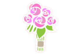 It may seem like you're about to save the image without the ability. Bouquet Flowers Sewing Design Svg Cut Files Download Free 5565251 Svg Animation