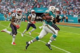 Miami Dolphins 5 Players To Consider For Fantasy Football