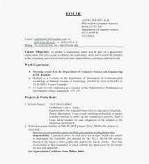Accountant Resume Summary Free Template 48 Best Sample Resume For