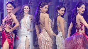 Miss Universe Thailand Archives - Missosology