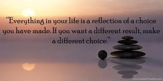 Choices Quotes Inspiration Famous Choices Quotes