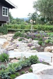 garden path lights. Landscaping Rock Lights Garden Landscape With Gray Siding Contemporary Path Solar