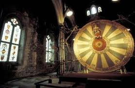 the round table great hall