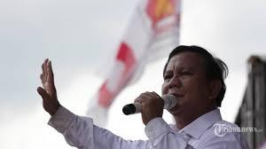 Hasil carian imej untuk Prabowo dan Kampung Janda