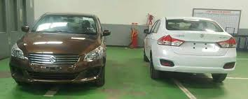new car launches pakistanFirst Look This is the All New Suzuki Ciaz Price Revealed