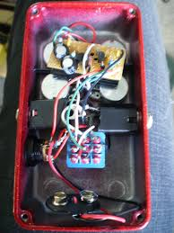 zvex wooly mammoth alternative or clone page 3 talkbass com