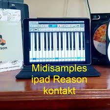 Midisamples Ipad Reason Kontakt - Publications | Facebook