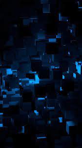 iPhone Logo Hd Dark Blue Wallpapers ...