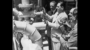 Techint: un acuerdo con Perón está en el origen de la fortuna de la familia  Rocca | Perfil
