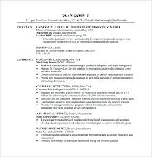 Boston College Resume Template Best Of Targeted Resume Template Resume Template Boulder Targeted Resume