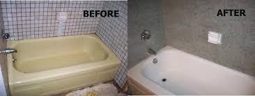 tub refinishing kits bathtubs bathroom refinishing kit for dummies