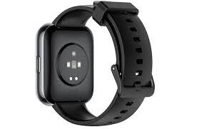 "realme Watch 2 Pro 4,4 cm (1.75"") Black ..."