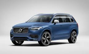 auto express new car releasesThe AllNew Volvo XC90 Is Racking Up The Awards AND Lands A BIG