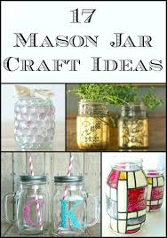 Decorated Jars Craft Mason Jar Decorating Ideas Mason Jar Crafts Recycled Mason Jar 100