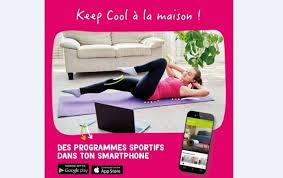 fitness cool on laplacedufitness