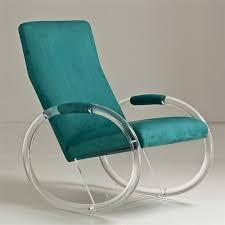 charles hollis jones rocking chair