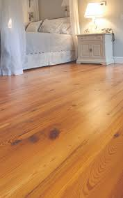 hermitage heart pine flooring