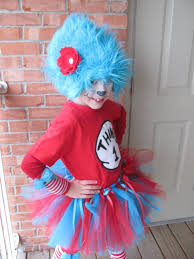 thing 1 and thing 2 makeup designed by poshtotsns2 on facebook and ebay