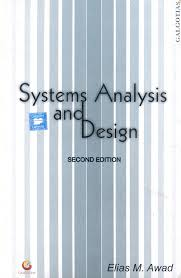 Modern Systems Analysis And Design 7th Edition Pdf Download Systems Analysis And Design 2nd Edition 2nd Edition Buy