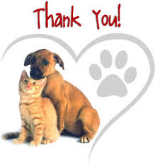 animal shelter donate.  Donate Thankyou Throughout Animal Shelter Donate T