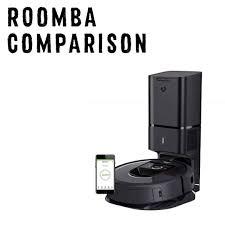 Roomba Comparison Chart Compare Roomba Models 2019 With Roomba Comparison Chart
