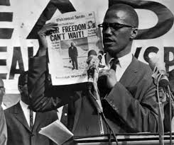 Discover malcolm x quotes about violence. 10 Inspiring Malcolm X Quotes Biography