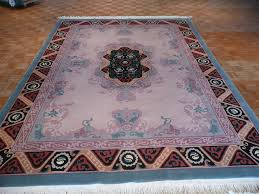 9x12 chinese aubusson rug