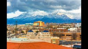 Visit City of Albuquerque New Mexico |