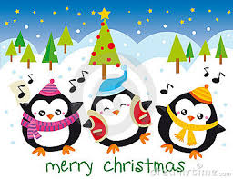 christmas penguin wallpaper. Wonderful Penguin Christmas Penguin Wallpaper  Photo11 And Penguin Wallpaper C