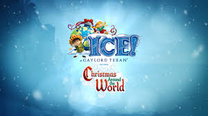 Image result for ice featuring christmas around the world