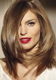 Coupe De Cheveux Femme Long Effile Wallpaper On