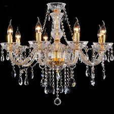 ... Appealing Classic Chandeliers Classic Chandelier New Orleans Crystal  Chandelier With 8 Light Gold Chandelier ...