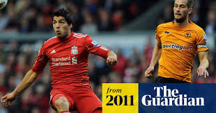 Wolves' Roger Johnson angry at 'disgusting' treatment of Karl Henry    Wolverhampton Wanderers   The Guardian
