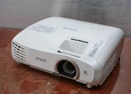 Epson Powerlite Home Cinema 2030