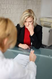 5 reasons why employers don t respond after a job interview what not to do during an interview