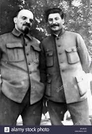 lenin and stalin soviet premier vladimir lenin and future soviet premier joseph