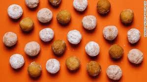 Dunkin Donuts Allergen Chart Starbucks Menu As Selected By A Nutritionist Cnn