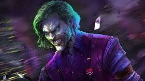 Joker Fanart Wallpaper 4k Ultra Hd Id4461