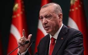 أردوغان يلوح بتدخل عسكري في سنجار