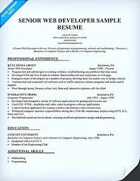 web developer resume objective web developer resume is needed when web developer resume objective web developer resume is needed when someone want to apply a job