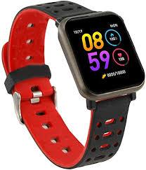 Xtreme <b>T11</b>-<b>Pro</b> Bluetooth Wireless Smart Watch: Amazon.de ...