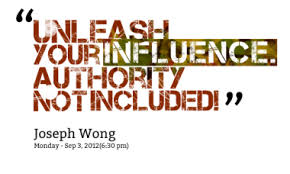 Page 2 of Quotes about influence- Inspirably.com