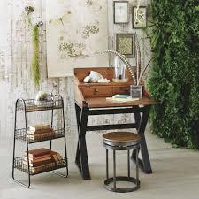 small home desks furniture. 7 wood secretary small home desks furniture
